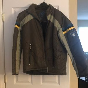 Outerwear Unisex Jacket